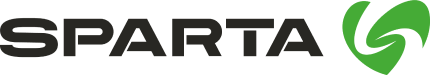 Sparta logo Pals Tweewielers